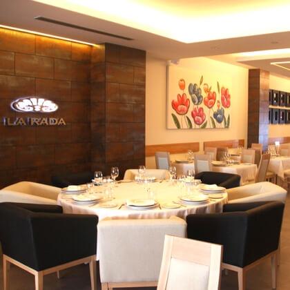 La Rada Restaurante